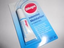 Blistex Intensive Moisturiser