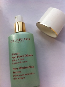 Clarins Pore Minimising Serum