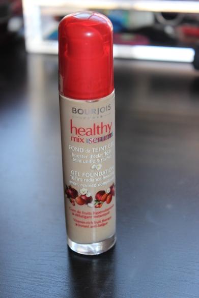 Bourjous healthy mix serum